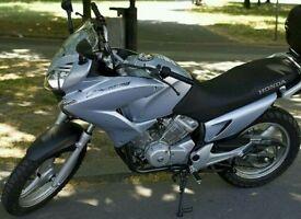2010 Honda varadero 125 xl