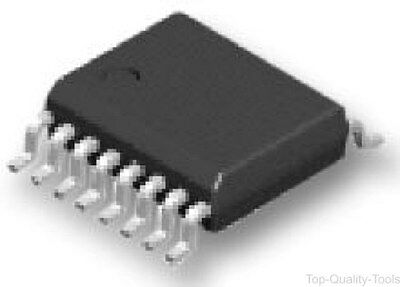 Ic 24bit Stereo Audio Dac 16ssop Pcm1781dbq 1697150