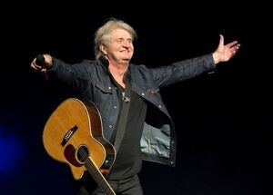 TOM COCHRANE - REAL FRONT ROW TICKETS - CENTREPOINTE - MAR 22