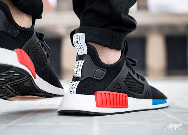 769a2114660 BY1909 Ultra Boost Yeezy · Adidas NMD XR1 PK OG Core Black Blue Red Size 13.  BY1909 Ultra Boost Yeezy