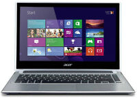 ordinateur portable acer aspire v5 touch 473p