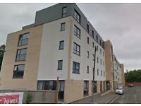 Ensuite bedroom student accommodation Edinburgh city centre. 5 bed flat 1 January - 1 July £127 pw