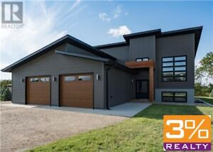 ANW//Rivers/2300 sqft custom built home ~ by 3% Realty