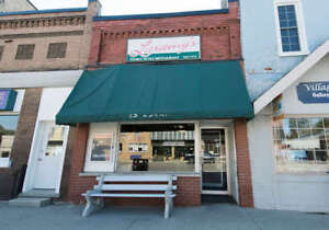 RESTAURANT BUSINESS FOR SALE/LEASE