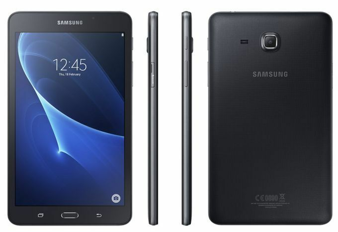 Samsung Galaxy Tab A 7inch Tablet Sm-t285 Wifi+4g (Voice Calling) White New