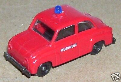 Gebraucht, MICRO seinen HO 1/87 GOGGO t-mobile 400 Feuerwehr Feuerwehr Feuer Band weiß gebraucht kaufen  Versand nach Germany