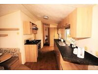 Luxury large caravan to rent