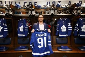 4 GOLDS - Leafs vs Canadiens HOME OPENER October 3