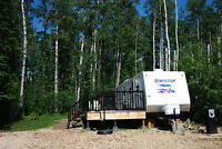 Vacation Rental at Gull Lake, AB - ONLY 1 WEEK LEFT!