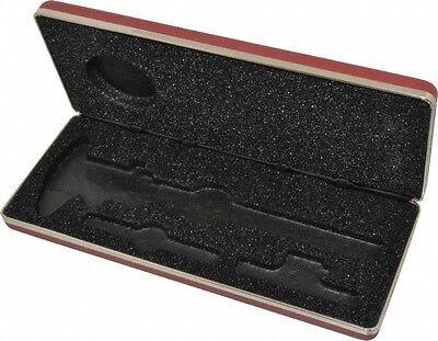 Starrett Caliper Case For 6 150 Mm 120120m Series Dial Calipers