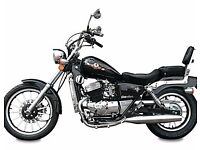 Ajs dd125e 8 mk3 motorcycle