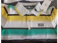 Boys Hugo boss tshirt