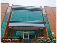 COLTON Office Space to Let, LS15 - Flexible Terms | 5 - 85 people