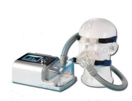 Brand New CPAP⁄Auto CPAP⁄BiPAP AutoSet Machine with, Mask, etc Wishart Brisbane South East Preview
