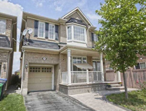 Gorgeous Well Kept Detached Home With Finished Basement