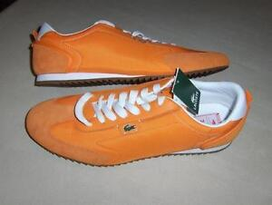New Lacoste Shoes