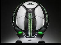 Adidas Mi coach football - computerised ball
