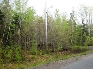 Serviced Building Lots  in Tatamagouche
