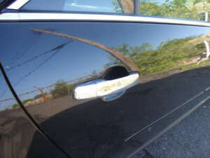PONTIAC G6 05-12, TORRENT 06-09 CHROME DOOR HANDLE COVER
