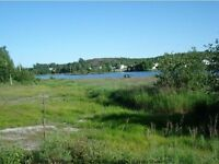 77 Acre Waterfront Parcel on McCrea Lake, Build your Dream Home