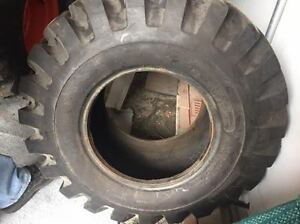 Good Year Rear Tractor Tire Like New