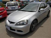 2005 Honda Integra Automatic Luxury Coupe Wangara Wanneroo Area Preview
