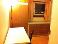 Spacious 1 double bedroom to rent
