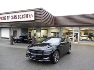 2017 Dodge Charger RALLYE EDITION - LEATHER SEATS