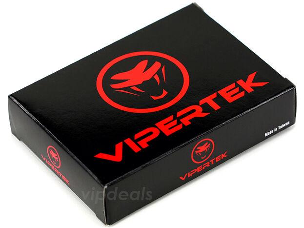 Купить VIPERTEK Professional Double Lock Black Steel Police Handcuffs w/ Keys