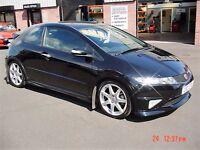 2008 Honda Civic 2.0 Type R GT 3dr ****Full History****