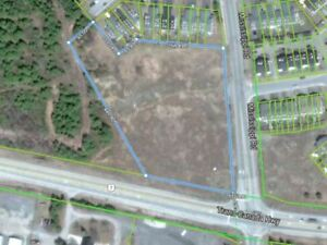 COMM / RES subdivision for sale in HOT town - HIGH DENSITY