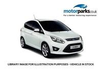 2013 Ford Grand C-Max 1.6 TDCi Zetec 5dr Manual Diesel MPV