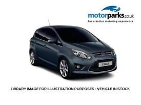 2011 Ford Grand C-MAX 2.0 TDCi Titanium 5dr Manual Diesel MPV