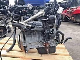 Mk7 fiesta engine 2015 1.5 cdti