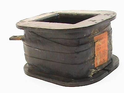 Westinghouse Coil S-1490646b S-1490646 B Black Housingspool New Unused Nos