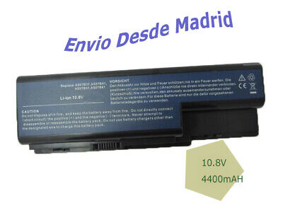 Batería para Acer AS07B31,AS07B32,AS07B41,AS07B42,AS07B51