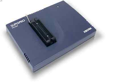 Superpro 610p High Speed 48 Pin Universal Ic Chip Device Programmer