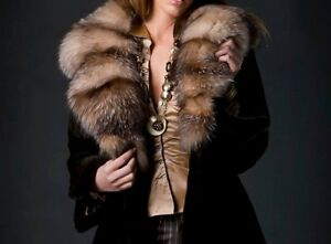 STARLIGHTFURS - LUXURY CANADIAN FUR  SALE