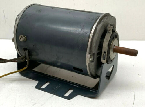 GE General Electric 5KH19MGR302 AC Motor 1/12HP 1725RPM 115V 2.2A 60Hz 1PH