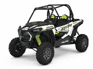 POLARIS RZR XP 1000 EPS - MY21 Fulham West Torrens Area Preview