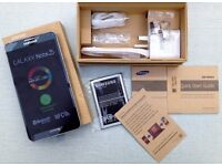 Samsung Galaxy Note 3 in box with all accessories SIM FREE UNLOCKED