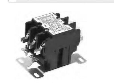 2 Pole 115v Contractor For Hobart Chopper 8186 84186 Ref. 87713-038-2