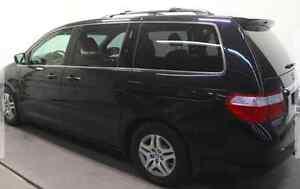 2006 Honda Odyssey Noir EX-L Touring Fourgonnette