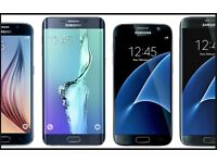 << WANTED! Samsung Galaxy S5 / S6 / S7 and S6 Edge/ S7 Edge Wanted - INSTANT CASH GIVEN >>