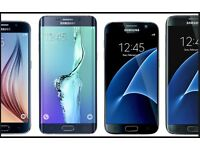 << Samsung Galaxy S5 / S6 / S7 and S6 Edge/ S7 Edge Wanted - INSTANT CASH GIVEN >>