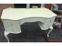 Dressing table - £100 (or offers)