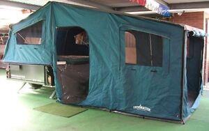 Camper trailer $4600 Keysborough Greater Dandenong Preview