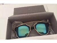 Dior So real sunglasses used