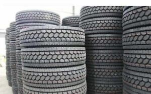 11r22.5 & 11r24.5 NEW TRUCK TIRES