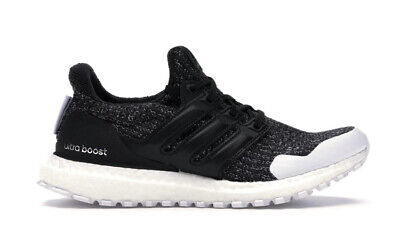 - Mens ADIDAS UltraBOOST x GOT Game of Thrones EE3707 Nights Watch Running Shoes